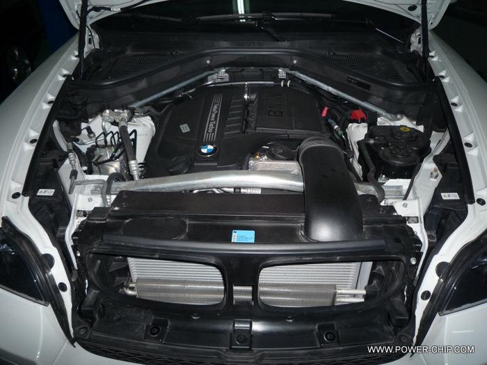 2010宝马x6 3.0t n55发动机劲改remaps ecu